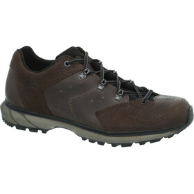 Hanwag Palung Low - Chaussures Homme - marron